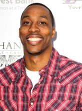 Dwight Howard profil resmi