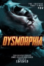 Dysmorphia (2014) afişi