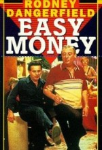 Easy Money (1983) afişi