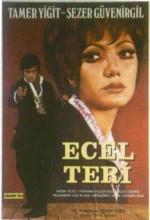 Ecel Teri (1970) afişi