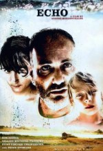 Echo (2007) afişi