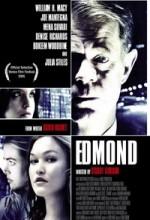 Edmond (2005) afişi