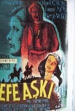 Efe Aşkı (1948) afişi