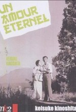 Eien No Hito (1961) afişi