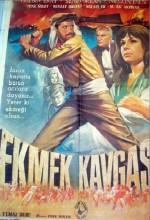Ekmek Kavgası (1965) afişi