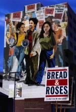 Ekmek Ve Güller (2000) afişi