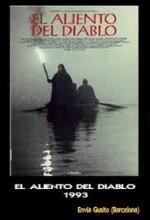 El Aliento Del Diablo (1993) afişi