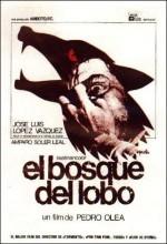 El Bosque Del Lobo (1970) afişi