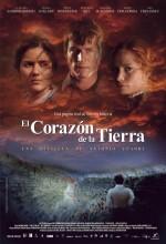 El Corazón De La Tierra (2007) afişi