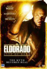 El Dorado Altın Şehir (2010) afişi