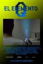 El Elemento Q (2005) afişi