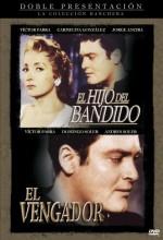 El Hijo Del Bandido (1949) afişi