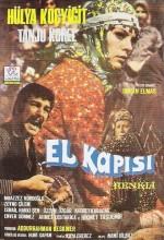 El Kapısı (1974) afişi