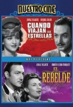 El Rebelde (Romance De Antaño) (1943) afişi