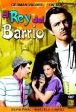 El Rey Del Barrio (1950) afişi