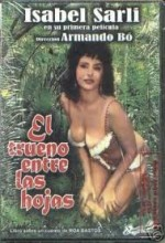 El Trueno Entre Las Hojas (1956) afişi