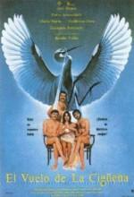 El Vuelo De La Cigüeña (1979) afişi