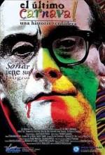 El último Carnaval (1998) afişi