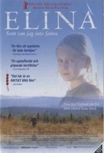Elina: As If I Wasn't There (2002) afişi