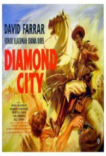 Elmas Şehir (1949) afişi