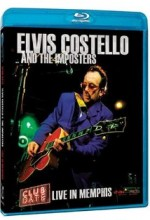 Elvis Costello And The ımposters: Live In Memphis