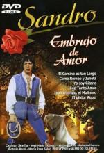 Embrujo De Amor (1971) afişi