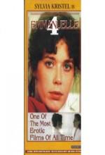 Emmanuelle 4 (1984) afişi