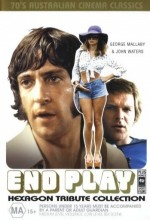 End Play (1976) afişi