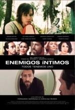 Enemigos íntimos (2008) afişi