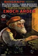 Enoch Arden: Part I (1911) afişi