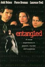 Entangled (1993) afişi