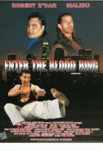 Enter The Blood Ring (1995) afişi