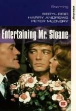 Entertaining Mr. Sloane (1970) afişi