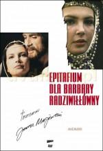 Epitafium Dla Barbary Radziwillówny (1983) afişi