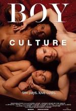 Erkek Kültürü