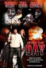 Ertesi Gün (ı) (2008) afişi