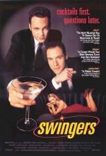 Eş Değiştirenler (2002) afişi