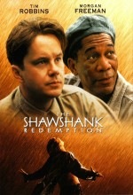 Esaretin Bedeli- The Shawshank Redemption