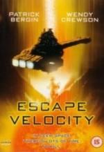 Escape Velocity (1998) afişi