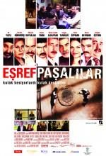 Eşrefpaşalılar (2010) afişi