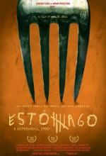 Estômago: A Gastronomic Story (2007) afişi