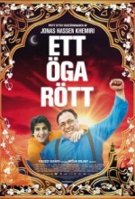 Ett öga Rött (2007) afişi