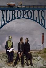 Europolis (2010) afişi
