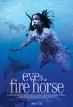 Eve And The Fire Horse (2005) afişi