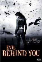 Evil Behind You (2006) afişi