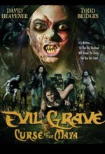 Evil Grave : Curse Of The Maya (2004) afişi