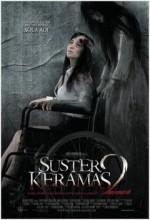 Evil Nurse 2 (2011) afişi