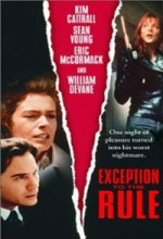 Exception To The Rule (1997) afişi
