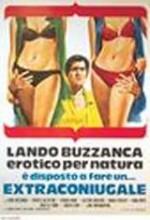 Extraconiugale (1964) afişi