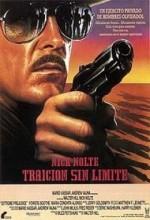 Extreme Prejudice (1987) afişi